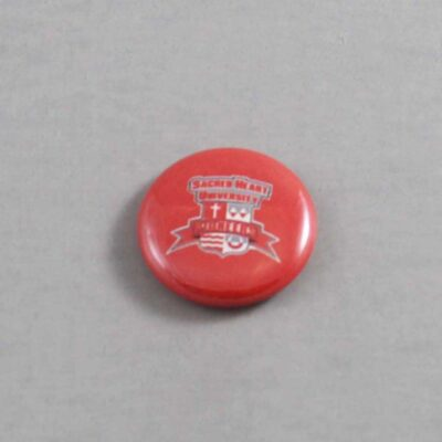 NCAA Sacred Heart Pioneers Button 01