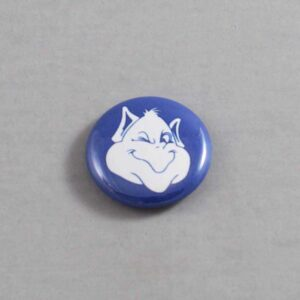 NCAA Saint Louis Billikens Button 04