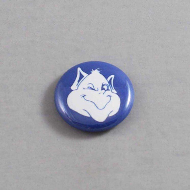 NCAA Saint Louis Billikens Button 04