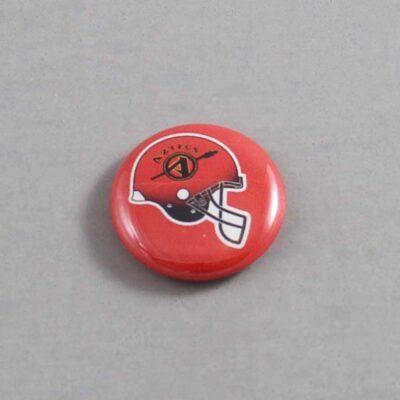 NCAA San Diego State Aztecs Button 02