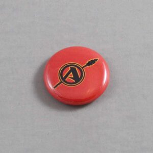 NCAA San Diego State Aztecs Button 05