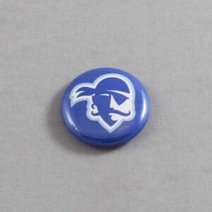 NCAA Seton Hall Pirates Button 03