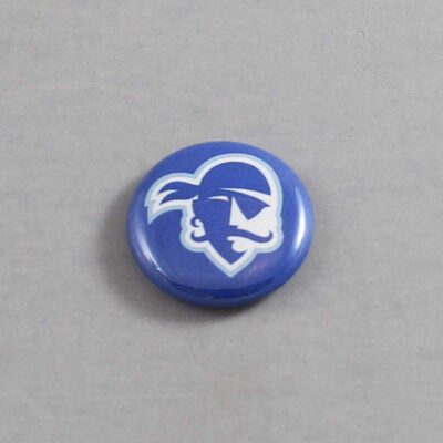 NCAA Seton Hall Pirates Button 03