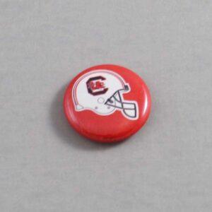 NCAA South Carolina Gamecocks Button 02