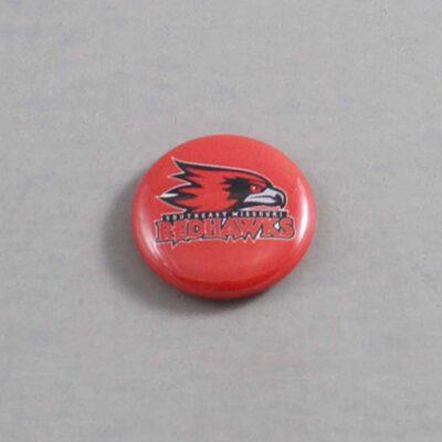 NCAA Southeast Missouri State Redhawks Button 01