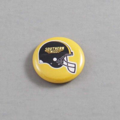 NCAA Southern Mississippi Golden Eagles Button 01