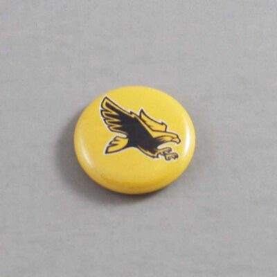 NCAA Southern Mississippi Golden Eagles Button 03