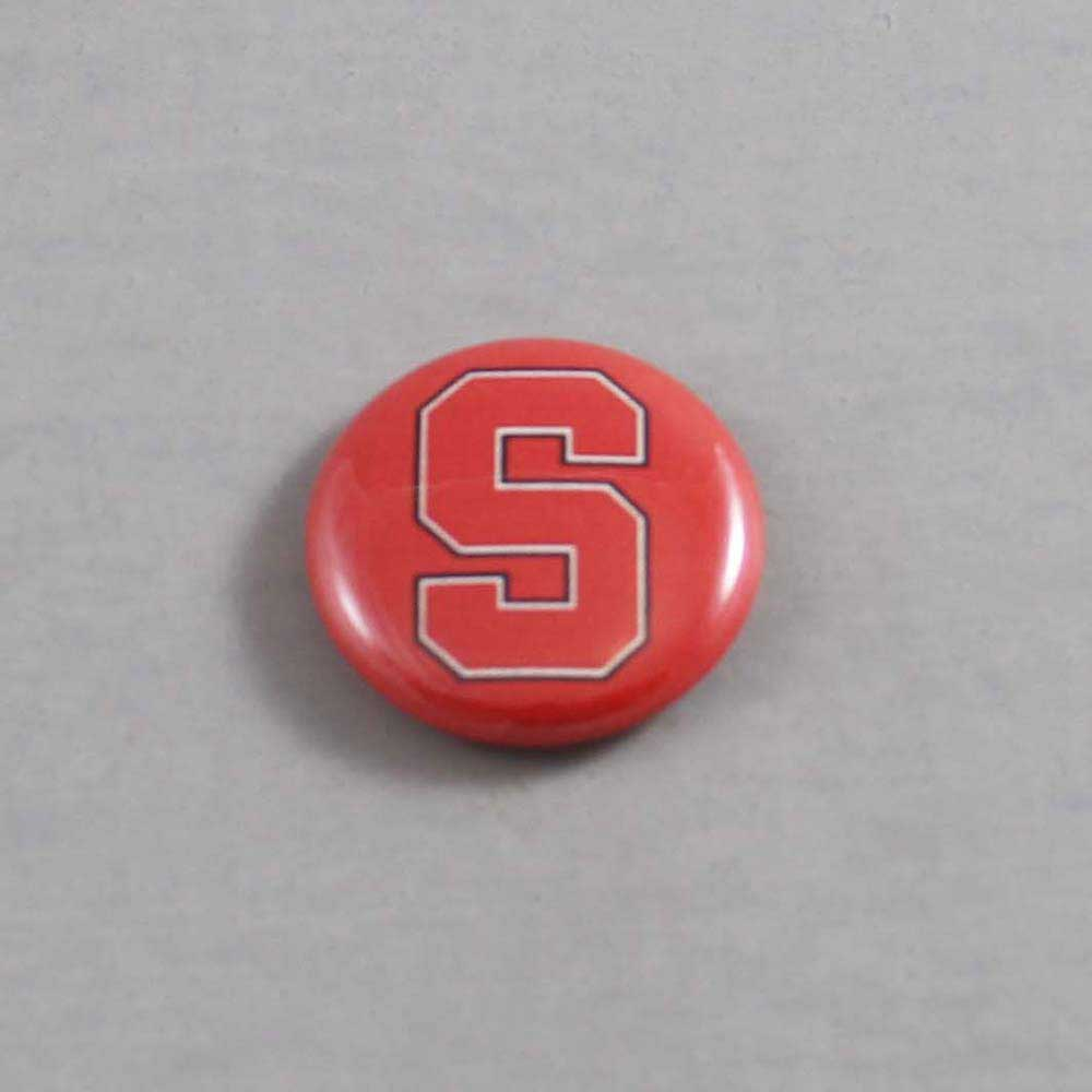 NCAA Stanford Cardinals Button 03
