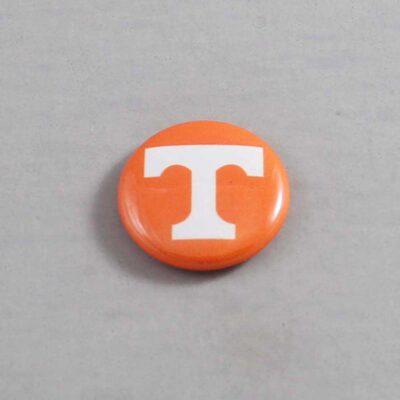 NCAA Tennessee Volunteers Button 01