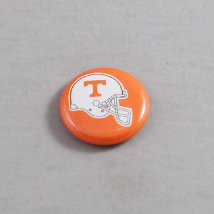 NCAA Tennessee Volunteers Button 02