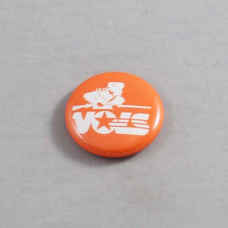 NCAA Tennessee Volunteers Button 03