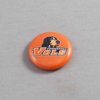 NCAA Tennessee Volunteers Button 05