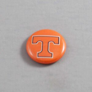 NCAA Tennessee Volunteers Button 06