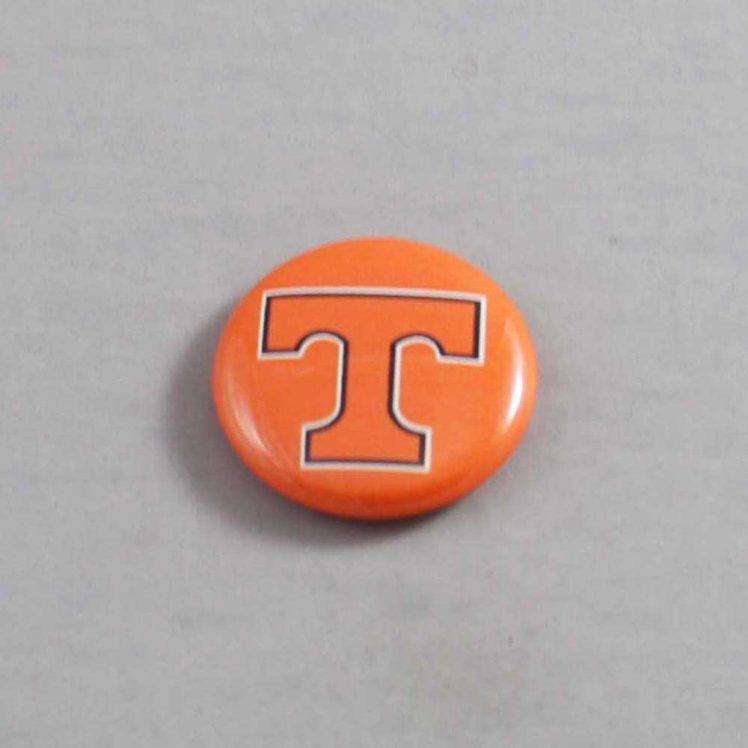NCAA Tennessee Volunteers Button 06