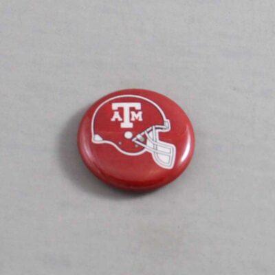 NCAA Texas A & M Aggies Button 02