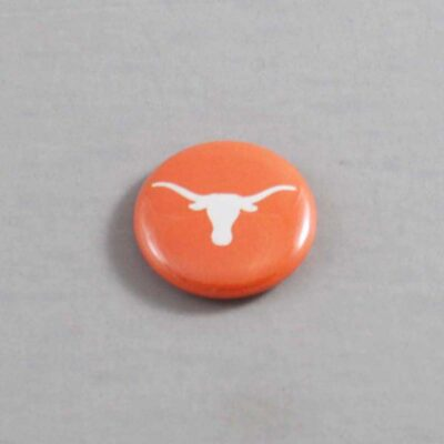 NCAA Texas Longhorns Button 01