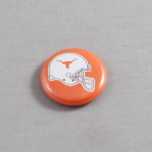 NCAA Texas Longhorns Button 02
