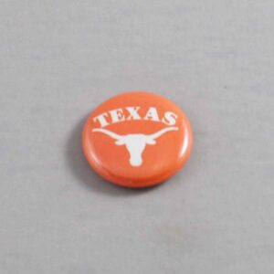NCAA Texas Longhorns Button 04