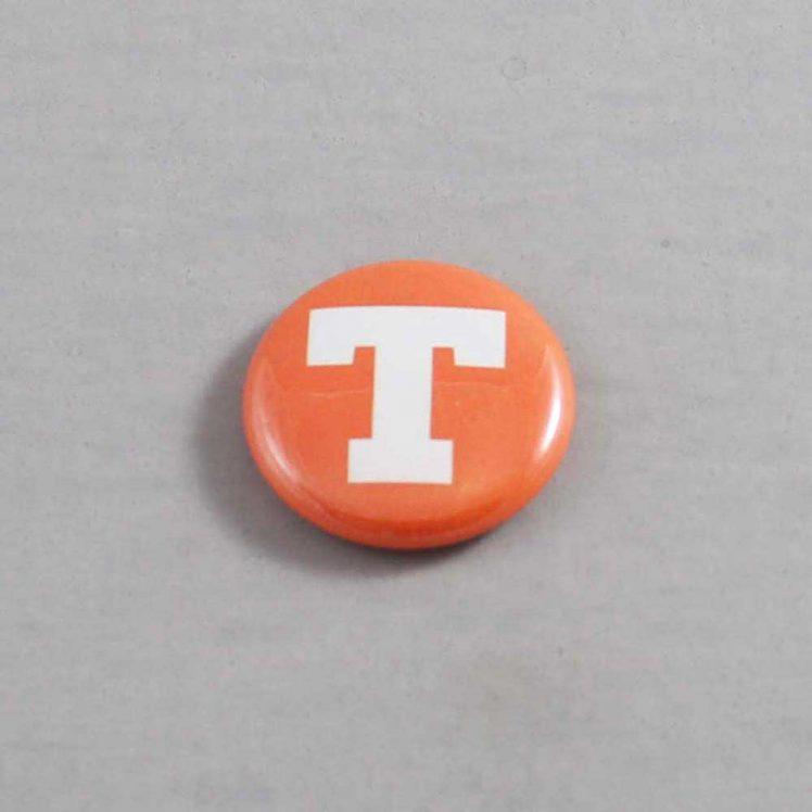 NCAA Texas Longhorns Button 05