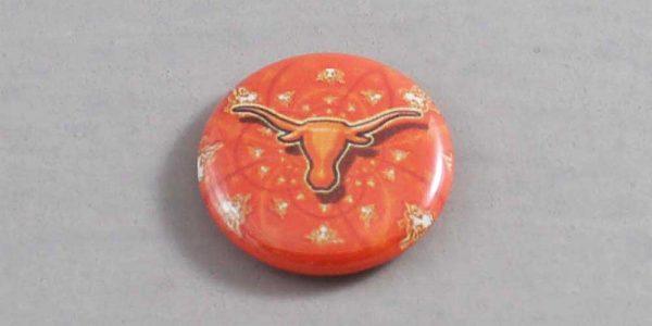 NCAA Texas Longhorns Button 16