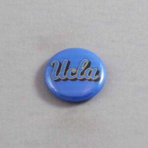 NCAA UCLA Bruins Button 01