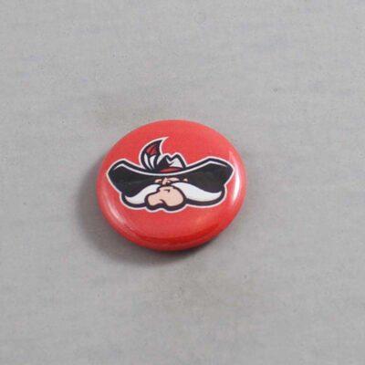 NCAA UNLV Runnin Rebels Button 02