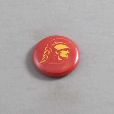 NCAA USC Trojans Button 05