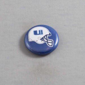 NCAA Utah State Aggies Button 02