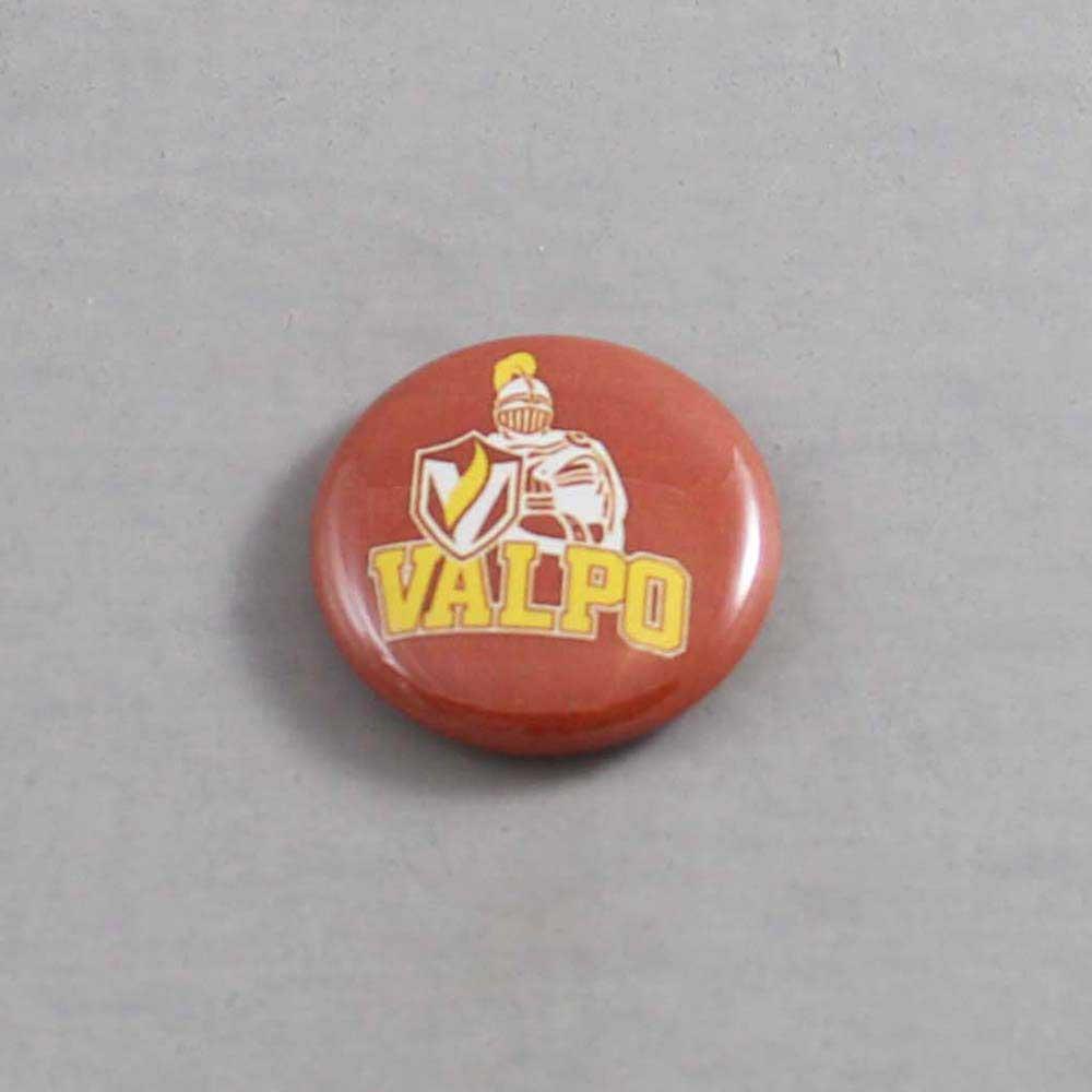 NCAA Valparaiso Crusaders Button 01