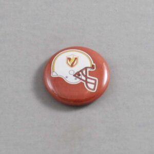 NCAA Valparaiso Crusaders Button 02