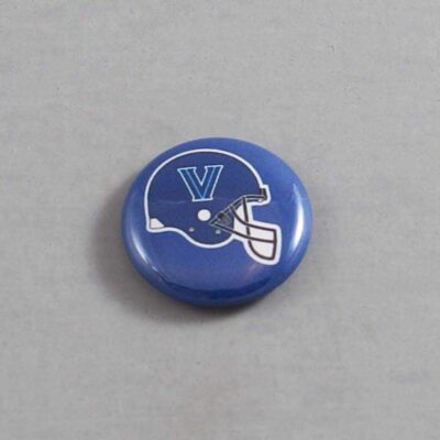 NCAA Villanova Wildcats Button 02