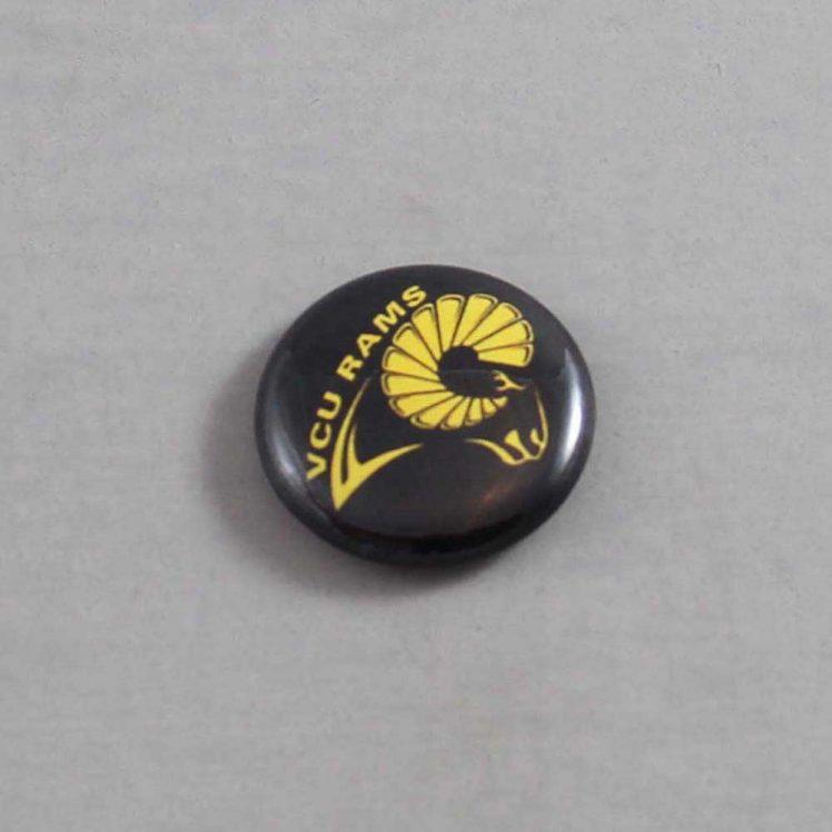 NCAA Virginia Commonwealth Rams Button 06
