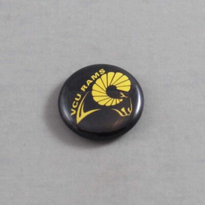 NCAA Virginia Commonwealth Rams Button 07