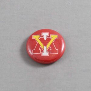 NCAA Virginia Military Institute Keydets Button 02