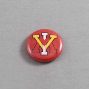 NCAA Virginia Military Institute Keydets Button 03