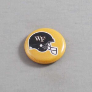 NCAA Wake Forest Demon Deacons Button 02