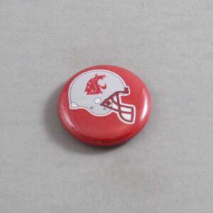 NCAA Washington State Cougars Button 03