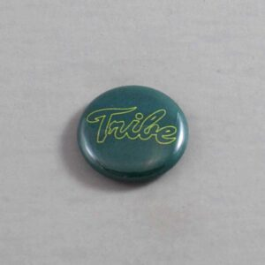 NCAA William & Mary Tribe Button 01