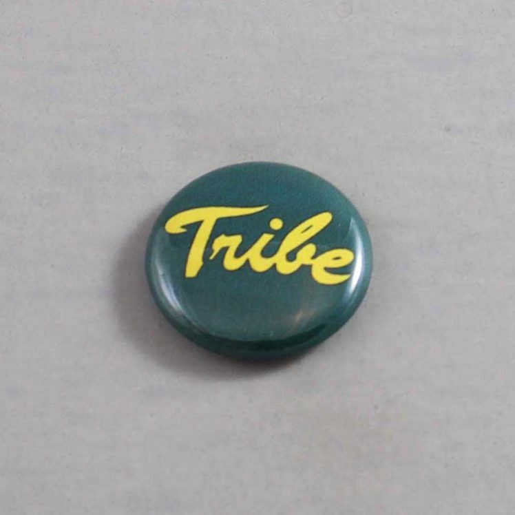 NCAA William & Mary Tribe Button 03