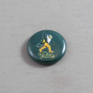 NCAA William & Mary Tribe Button 05