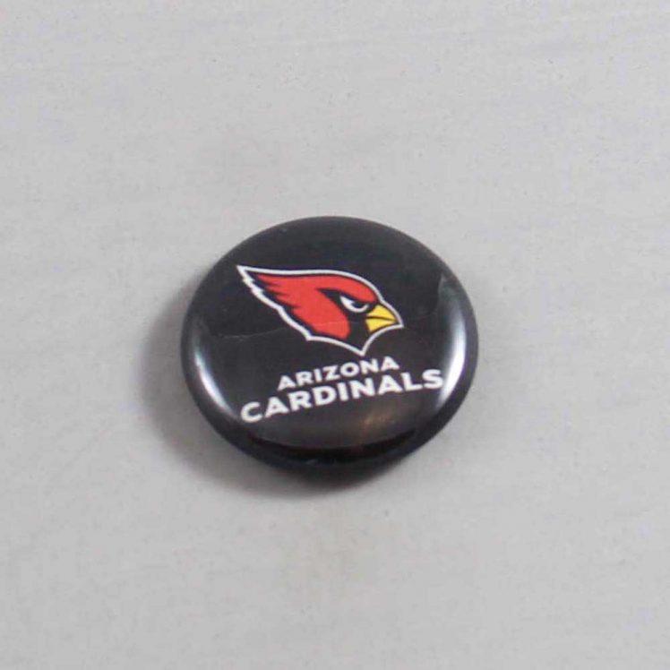 NFL Arizona Cardinals Button 01