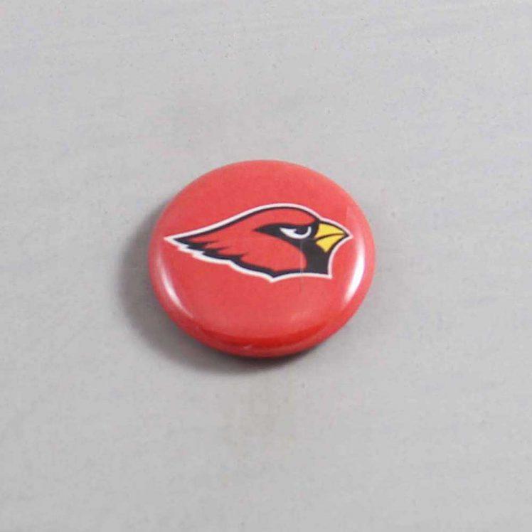 NFL Arizona Cardinals Button 04