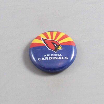 NFL Arizona Cardinals Button 05