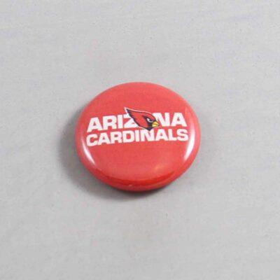 NFL Arizona Cardinals Button 06