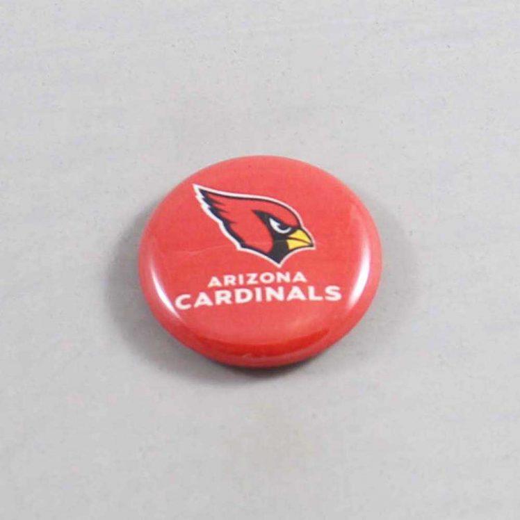 NFL Arizona Cardinals Button 07