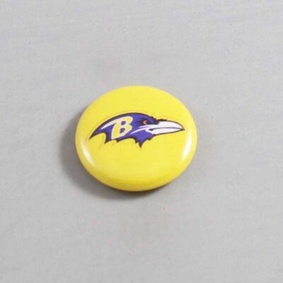 NFL Baltimore Ravens Button 02