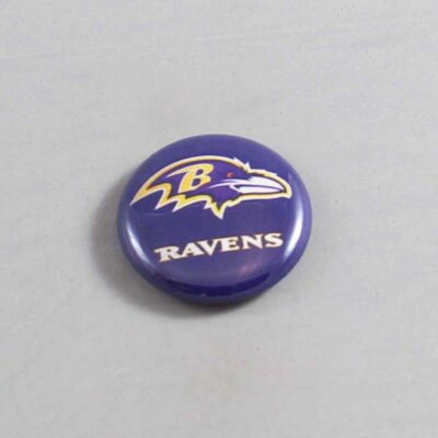 NFL Baltimore Ravens Button 03