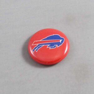 NFL Buffalo Bills Button 04