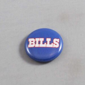 NFL Buffalo Bills Button 06