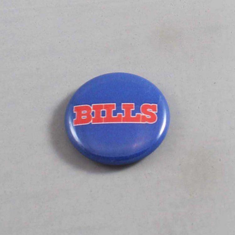 NFL Buffalo Bills Button 07